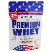 Premium Whey Protein 500 г Weider