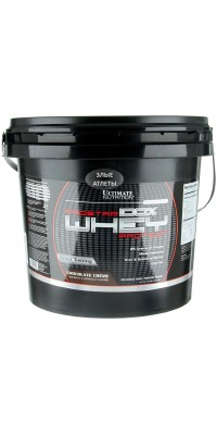 Prostar Whey Protein 4,54 кг Ultimate Nutrition