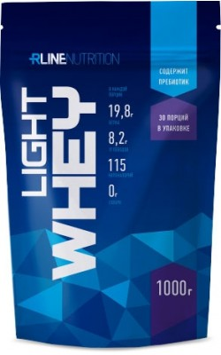 Купить - Light Whey