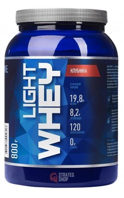 Light Whey 800 г Rline - купить за 660