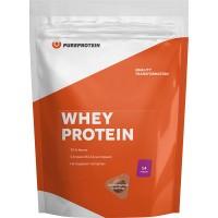 Whey Protein 420 г PureProtein