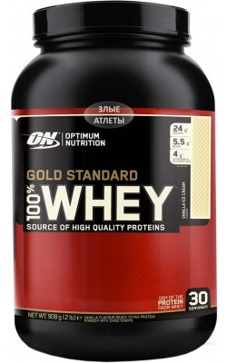Купить - 100% Whey Gold Standard