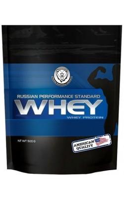 Whey 500 г RPS Nutrition - купить за 480