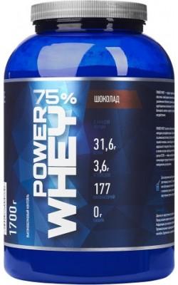 Power Whey 1,7 кг Rline - купить за 1850