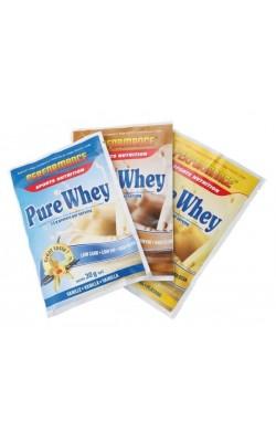 Pure Whey 30 г Performance - купить за 100