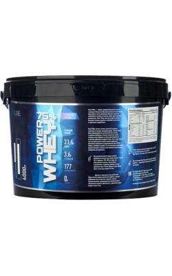 Power Whey 4 кг Rline - купить за 4110