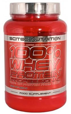 Whey Protein Professional Scitec Nutrition - купить за 1440