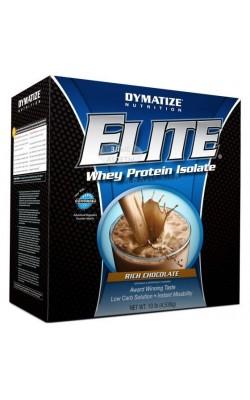Elite Whey 4,5 кг Dymatize Nutrition - купить за 5360