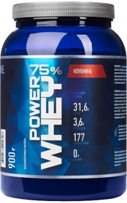 Power Whey 900 г Rline - купить за 890