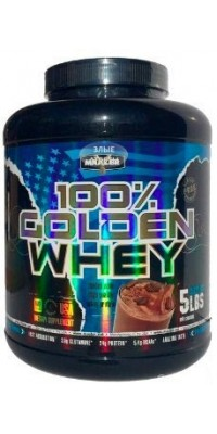 100% Golden Whey 2,27 кг Maxler USA