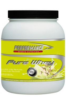 Pure Whey Pro 2 кг Performance - купить за 3070