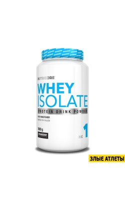 Whey Isolate - купить за 2030