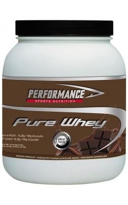 Pure Whey Pro 900 г Performance - купить за 1530