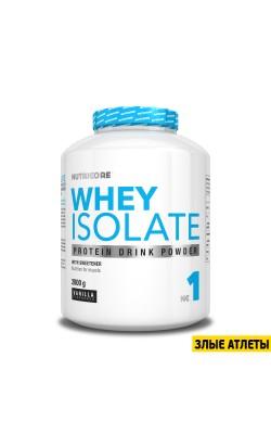 Whey Isolate - купить за 3590