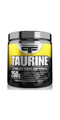 Таурин Taurine Powder 250 г Prima Force