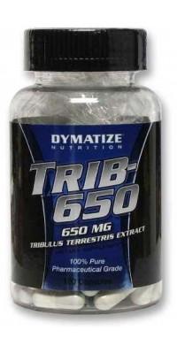 Trib-650 мг 100 капсул Dymatize Nutrition
