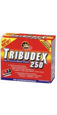 Tribudex 250 (до 29.09.16) 100 капсул All Stars