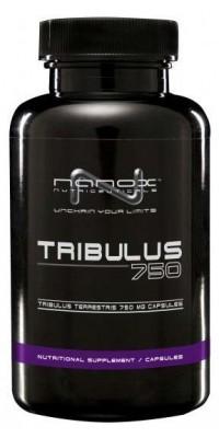 Tribulus 750 мг 90 капсул Nanox