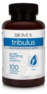 Tribulus 625 мг 100 капсул BIOVEA