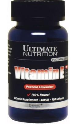 Vitamin E - купить за 790