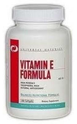 Vitamin E Formula - купить за 630