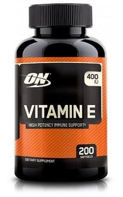 Vitamin E - купить за 1890