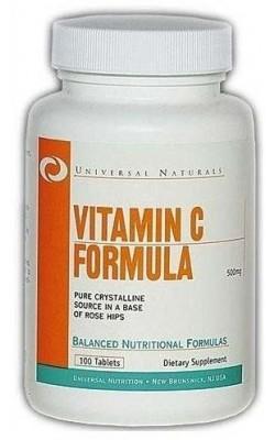 Vitamin C Formula - купить за 420
