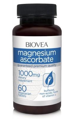 Magnesium Ascorbate 1000 мг - купить за 420