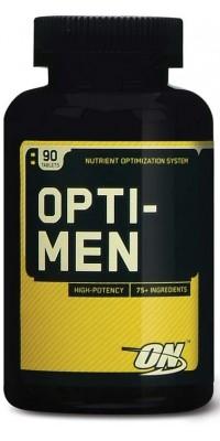 Opti-Men 90 таблеток Optimum Nutrition