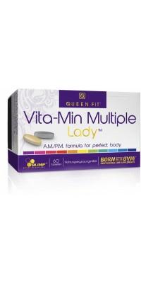 Vita-Min Multiple Lady 60 таблеток Olimp