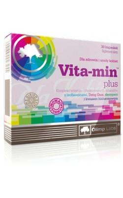 Vita-Min Plus - купить за 380