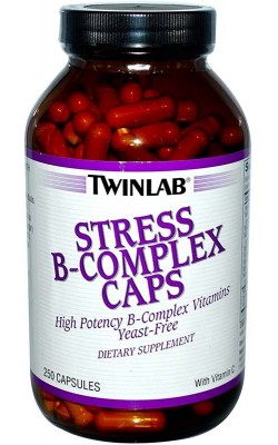 Stress B-Complex - купить за 830