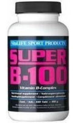 Super B-100 - купить за 940