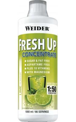 Fresh Up 1 л Weider - купить за 870