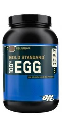 Egg Protein 908 г Optimum Nutrition