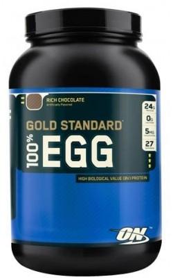 Egg Protein 908 г Optimum Nutrition - купить за 3120
