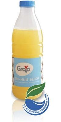 Grovo Яичный белок 500 г РусАгроГРУПП