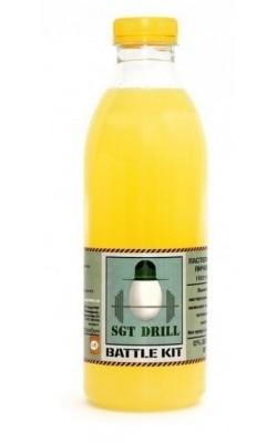 Battle KIT Яичный белок - купить за 110