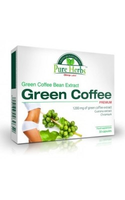 Green Coffee Premium - купить за 690