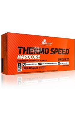 Thermo Speed Hardcore Mega Caps - купить за 1500