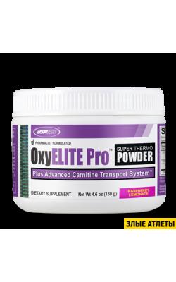 OxyElite Pro Super Thermo Powder 130 гр USPlabs - купить за 2370