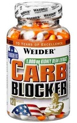 Carb Blocker - купить за 1540