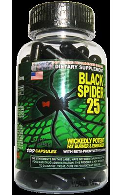 Black Spider - купить за 1740