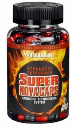 Super Nova Caps - купить за 1980