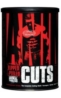 Animal Cuts - купить за 4000