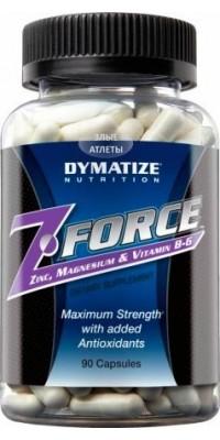 Z-Force 90 капсул Dymatize Nutrition