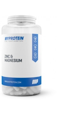 Zinc & Magnesium 90 таблеток MyProtein