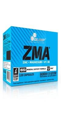 ZMA 120 капсул Olimp