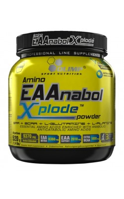 Купить - OLIMP Amino EAAnabol Xplode Powder