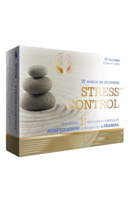 OLIMP Stress Control - купить за 780